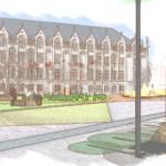 Palais des princes évêques liège